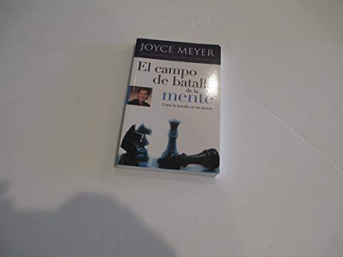 9780789910813: El Campo de Batalla de la Mente (Spanish Edition)