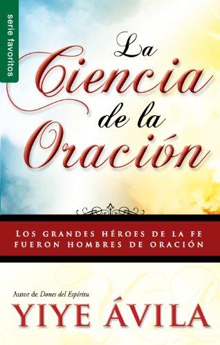 9780789910820: Ciencia de La Oracin, La: The Science of Prayer