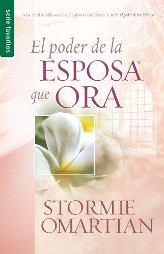 9780789910837: Poder de La Esposa Que Ora, El: Power of a Praying Wife the