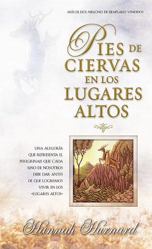 9780789911056: Pies de Ciervas En Los Lugares Altos (Spanish Edition)