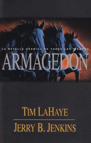 9780789911254: Armagedon = Armageddon (Left Behind) (Spanish Edition)