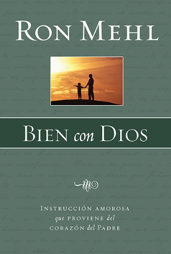 9780789911421: Bien Con Dios/Right With God (Spanish Edition)