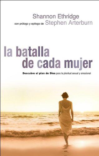 9780789911612: Batalla de Cada Mujer, La: Every Woman's Battle