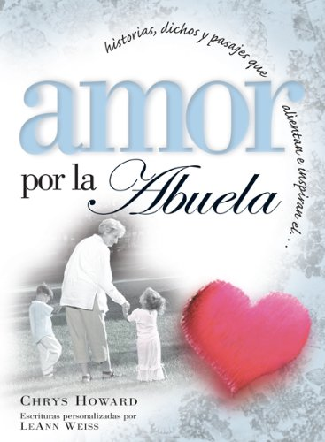 9780789912091: Amor por la Abuela/Hugs for Grandma