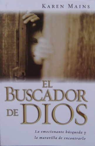 9780789912183: El Buscador de Dios/The God Hunt