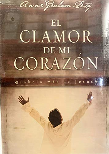 9780789912428: El Clamor de mi corazon (Spanish Edition)