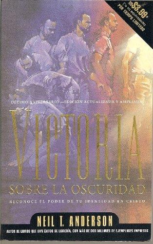 9780789912534: Victoria Sobre La Oscuridad: Victory Over The Darkness