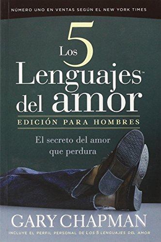 9780789912862: Los Cinco Lenguajes Del Amor - Edición para Hombres
