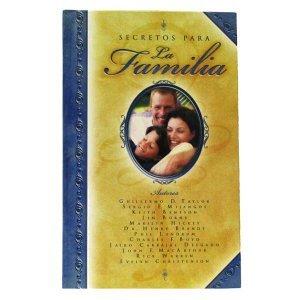 9780789912909: Secretos Para La Familia