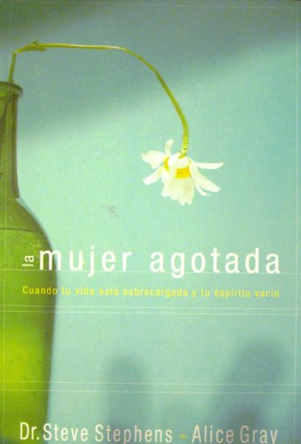 9780789912930: La mujer agotada/The Worn Out Woman (Spanish Edition)