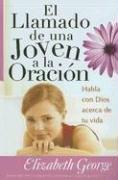 9780789913364: El Llamado de una Joven a la Oracion (Spanish Edition)