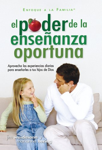 9780789913722: Poder de la ensenanza oportuna, El (Spanish Edition)