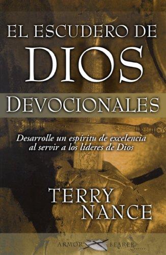 9780789913982: El Escudero De Dios Devocionales/ God's Armorbearer, Devotional: / Devotional