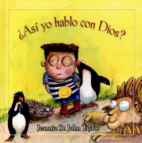 9780789914033: Asi Yo Hablo Con Dios?/ Am I Praying? (Spanish Edition)
