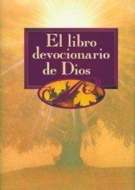 9780789914187: El Libro Devocionario De Dios/God's Little Devotional Book