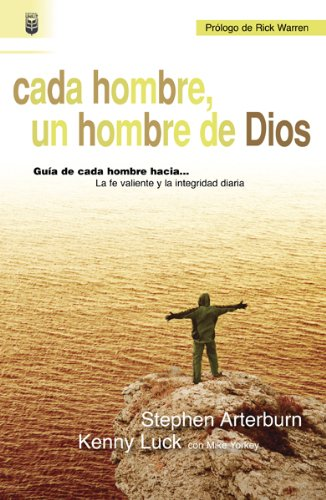 9780789914293: Cada hombre, un hombre de Dios/ Every Man, God's Man (Spanish Edition)