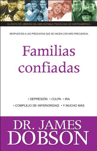 9780789914408: El Dr. Dobson Contesta Sus Preguntas, Volumen 2: Familias Confiadas