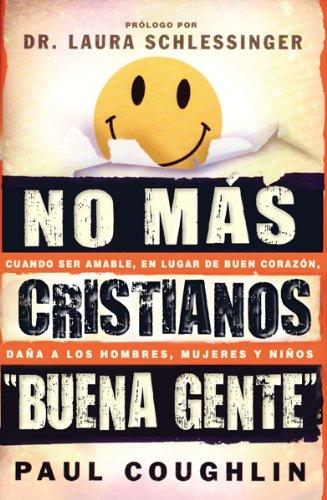 9780789914521: No Mas Cristianos