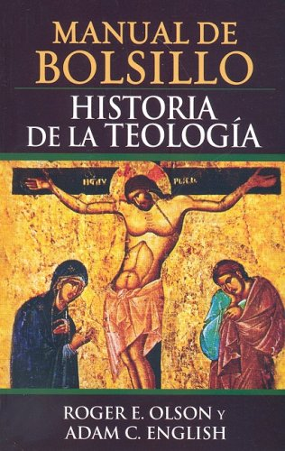 9780789915108: Manual de bolsillo, historia de la teologia/ Pocket History of Theology