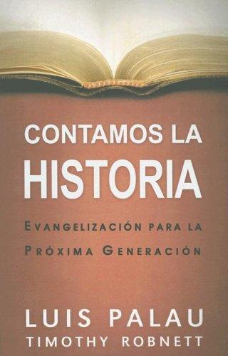 9780789915252: Contamos la Historia