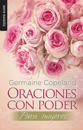 9780789915566: Oraciones Con Poder Para Mujeres = Prayers with Power for Women (Serie Bolsillo)