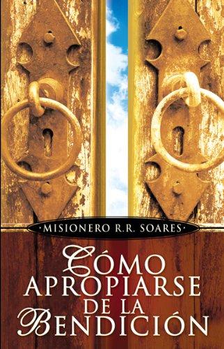 9780789915795: Como Apropiarse de la Bendicion (Spanish Edition)