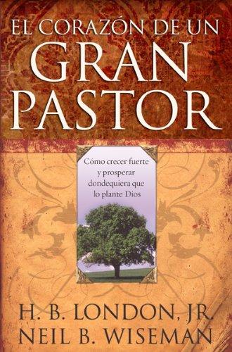 9780789915856: Corazon de un gran pastor, El (Spanish Edition)