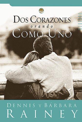 9780789915917: Dos corazones orando como uno (Spanish Edition)