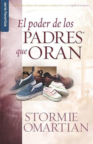 9780789916006: El Poder de los Padres Que Oran (Spanish Edition)
