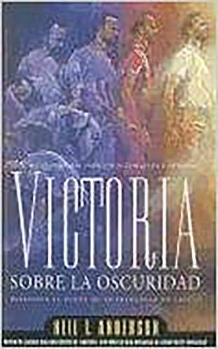 9780789916228: Victoria Sobre la Oscuridad / Victory Over the Darkness (Spanish Edition)
