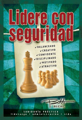 9780789916648: Lidere Con Seguridad = Leading with Confidence