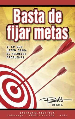 9780789916679: Basta de Fijar Metas (Spanish Edition)