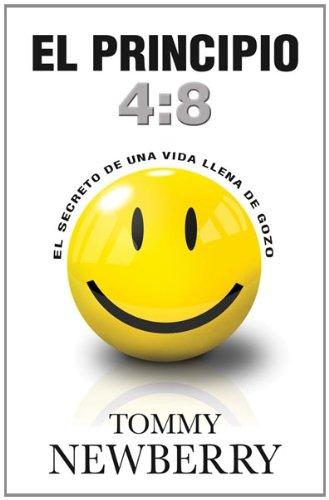9780789917003: El Principio 4: 8 (Spanish Edition)