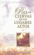 9780789917065: Pies de Ciervas en Lugares Altos / Hinds' Feet on High Places (Spanish Edition)
