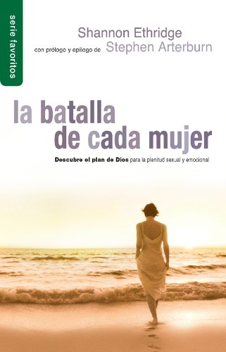 9780789917096: Batalla de Cada Mujer, La: Every Woman's Battle