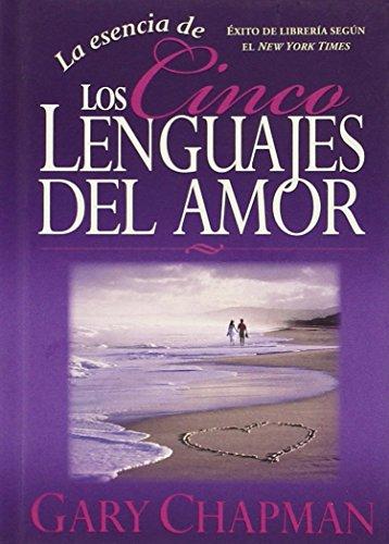 9780789917317: La Esencia de los Cinco Lenguajes del Amor = The Heart of the Five Love Languages
