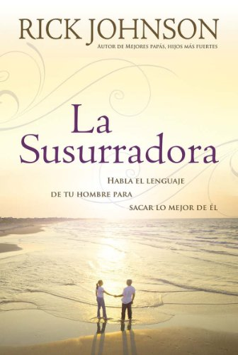 9780789917362: La susurradora / The Man Whisperer (Spanish Edition)