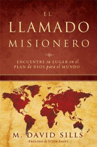 9780789917409: El Llamado Misionero = The Missionary Call