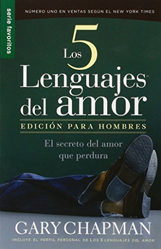 9780789917515: Los Cinco Lenguajes del Amor: Para Hombres = The Five Love Languages: Men's Edition