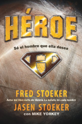 9780789917539: Heroe (Spanish Edition)