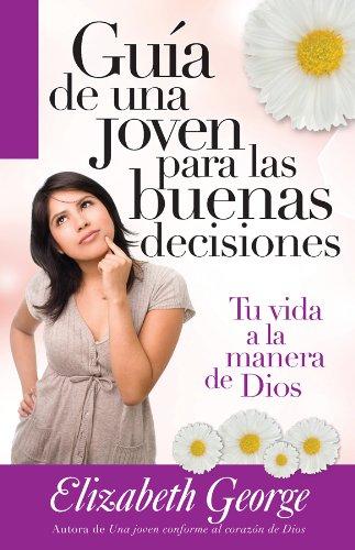 9780789917614: Guia de Una Joven Para Las Buenas Decisiones (Spanish Edition)
