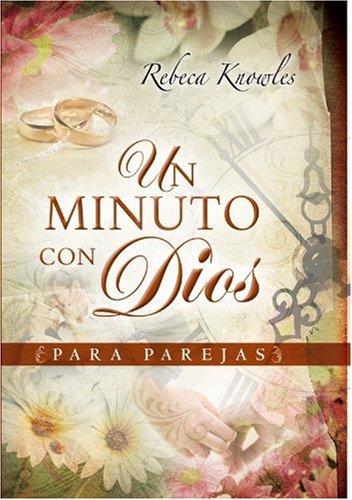 9780789917645: Un Minuto Con Dios: Para Parejas (Spanish Edition)
