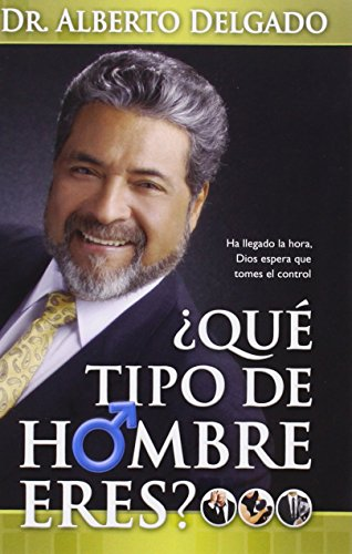 9780789917898: Que Tipo de Hombre Eres? = What Kind of Man Are You? (Spanish Edition)