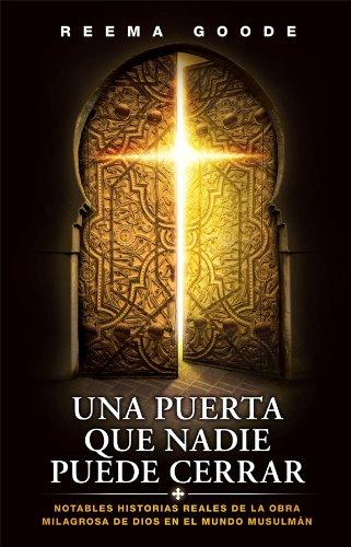 9780789917904: Una puerta que nadie puede cerrar (Spanish Edition)