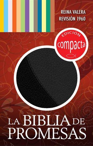 La Santa Biblia Edicion de Promesas-Rvr 1960 (Spanish Edition): Reina Valera 1960