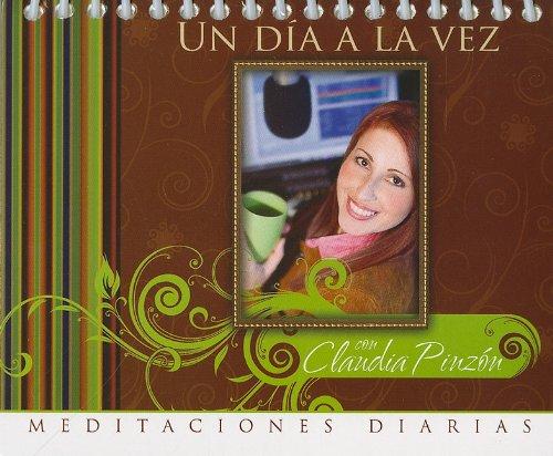 9780789918024: Un Dia a la Vez: Meditaciones Diarias (Spanish Edition)