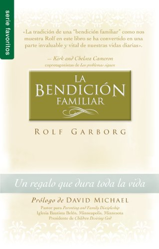 9780789918093: Bendicin Familiar, La: Family Blessing