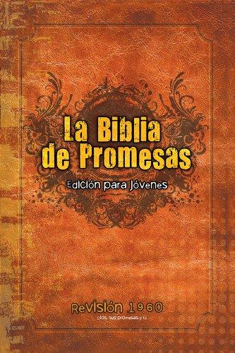 9780789918192: La Santa Biblia de Promesas-Rvr 1960