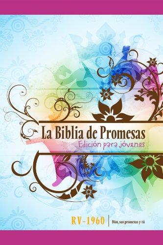 9780789918208: La Santa Biblia de Promesas-Rvr 1960