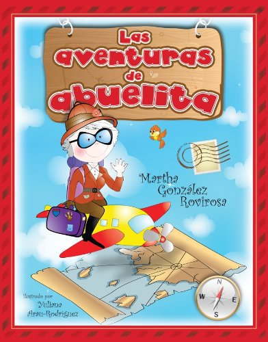 9780789918291: Aventuras de Abuelita, Las: The Adventures of Grandma Abu